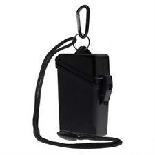 Witz Dry Box Keep it Safe Locker ID Scuba Diving Gear Bag NEW Black