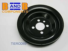 VW GOLF MK1 MK2 SCIROCCO 1.6 1.8 LOWER CRANKSHAFT PULLEY 026105255 A173