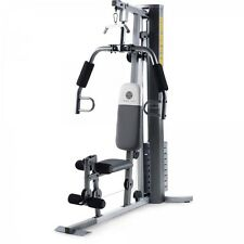 Home Workout Equipment System Total Body Fitness Exercise Strength Machine NEW