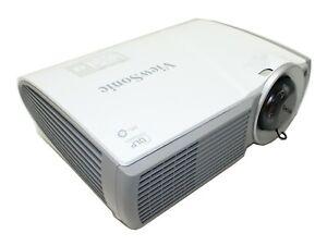 ViewSonic LS620X DLP projector ultra short-throw LS620X