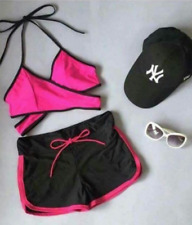 Summer Outfit (Pink)