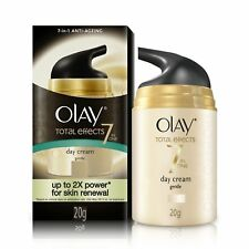 Olay Total Effects 7 in One Anti-Ageing Day Cream Gentle SPF 15-20gm