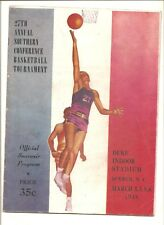 1948 Southern Conference basketball tournament (future ACC)