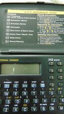 Electronic quick reference guide Key features address book memory etc