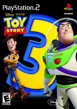 Toy Story 3: The Video Game PS2 New Playstation 2