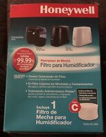 Honeywell Replacement Wicking Humidifier Filter C in Box NEW