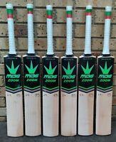 MIDS Zoom English Willow Cricket Bat - SH - 2lb 9oz - BAT A9
