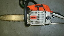 Stihl 028AV Super WoodBoss Chainsaw ****LOOK****