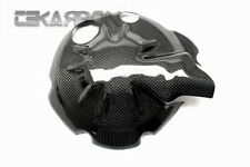 2007 - 2008 Yamaha YZF R1 Carbon Fiber Engine Cover - 1x1 plain weave