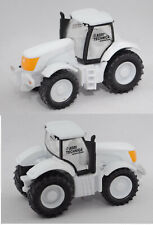 Siku Super 1881 00401 JCB® 8250 V-TRONIC FASTRAC weiß, AGRI / TECHNICA, ca. 1:87