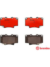 Brembo Brake Pads FOR TOYOTA HILUX RN3_ (P83025N)