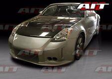 2003-2008 FITS NISSAN 350Z VS3 STYLE FULL BODY KIT 4PCS.ORIGINAL AITRACING PARTS