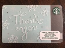 """New No Value Gift Card Starbucks /""""MALAYSIA ICE CUBES 2013/"""""""