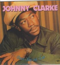 JOHNNY CLARKE - Don't Stay Out Late  Kingston Sounds  NEW VINYL LP £10.99 ROOTS