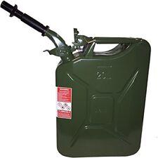 Wavian OD Green 20 Liter Fuel Can System