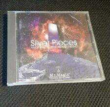 Back In Time Records - Silver Pieces - Finest Digital Analog Blend - Sampling CD