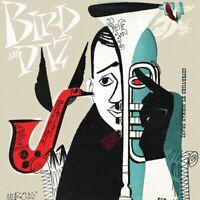 CHARLIE/GILLESPIE,DIZZY PARKER - BIRD & DIZ   VINYL LP NEU