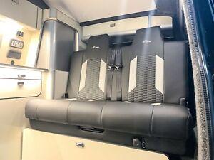 VW campervan T5/T6 rock & roll bed M1 Tested **Fully upholstered**