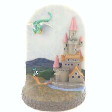 Sebastian Miniature Sml-793 Keepers Castle - Eastern Star