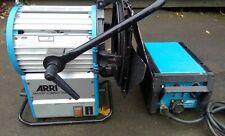Arri Daylight Compact 1200 & Arri 575/1200 EB