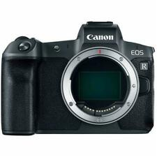 Canon EOS R Body 30.3mp Brand New