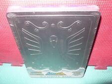 CABALLEROS DEL ZODIACO - SAINTSEIYA - CYGNUS BOX - 4 DVDS