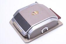 ✅ LINHOF TECHNIKA 56X72 CLA'D SUPER ROLLEX 120 ROLL FILM BACK.