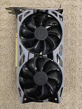 Evga 06G-P4-1067-Kr Geforce Gtx1660 Sc Ultra Gaming 6Gb Gddr6 Dp Hdmi Dvi-D