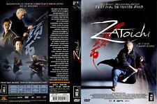 Zatoichi DVD NEUF de Takeshi Kitano / Venise 2003
