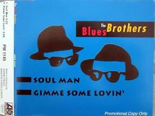 CD / THE BLUES BROTHERS / PROMO / RARITÄT /