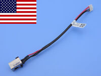 DC power jack in cable Harness for Toshiba Satellite S55T-B5152 S55T-B5260