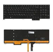 OEM Arabic keyboard DELL Alienware 17 R2 R3 Backlit /DE290-AR