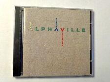 ALPHAVILLE  -  THE SINGLES COLLECTION  -  RACCOLTA  - CD 1984  NUOVO E SIGILLATO