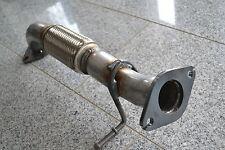 Hosenrohr / Flammrohr / Flexrohr/Abgasrohr   Ford Focus II 1,6TDCI  1478568