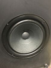 "1x Kenwood 8"" Woofer 3TD3J From Kenwood JL-504 3 Way Speakers System 6 Ohm"