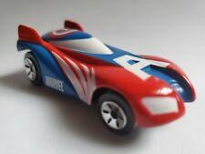 Maisto - Marvel Universe Captain America Vehicle CA499
