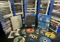 PS4 GAMES HUGE LOT NEW & USED YOU PICK EM PLAYSTATION 4 CLEANED & TESTED FUN4ALL