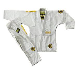Tatami Essential brazilian jiu jitsu uniform Best bjj gis Unisex A1 size bjj gi