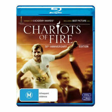 Chariots Of Fire - 30th Anniversary Edition (Blu-ray, 2012)