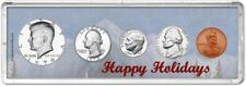 Happy Holidays Coin Gift Set, 1970