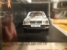 Premium X 1/43 Scale PR0024 Saab Lancia 600 GLS 1980 Metallic Silver (022)