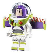 LEGO BUZZ LIGHTYEAR, MINI FIGURE GENUINE, DISNEY, 10771 TOY STORY 4,