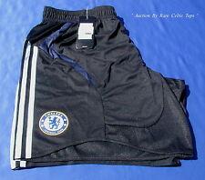 Rare BNWT Adidas Chelsea Player Issue 2007-2008 Home Goalkeeper Shorts XXL