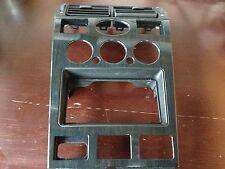 Blende Radioschacht Mittelkonsole Ford Mondeo MK3 2,0L 107KW 1S7118522