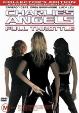 Charlie's Angels (DVD, 2003)