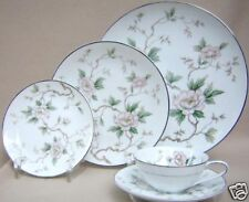Noritake Chatham 5502 5 Piece Place Setting