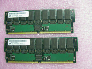 Lot 4 Sun X7004A 501-3136 256MB mem kit (Total 1GB)