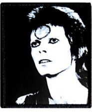 David Bowie Starman Embroidered Patch B010P Iggy Pop Stooges Ziggy Stardust