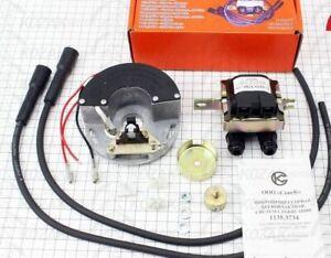 MIKROPROZESSOR ZÜNDUNG mit Spule MW BMW M72 K750 URAL DNEPR MT coil el. ignition