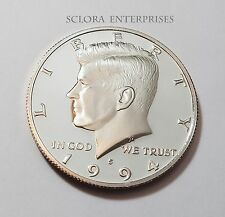 1994 S KENNEDY *PROOF* HALF DOLLAR  **FREE SHIPPING**